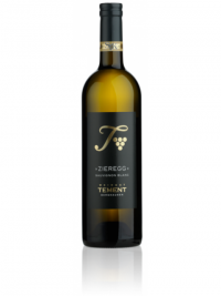 Sauvignon blanc Zieregg GSTKL 2016 Magnum, Qual.