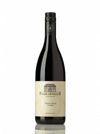 Pinot Noir Ried Ruster Gertberg 2017, Qual.