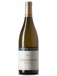 Chardonnay Reserve 2017 Magnum, Qual.