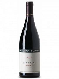 Merlot Reserve Limited Edition 2017 Magnum, Qual.