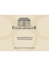 Blaufränkisch Ried Ruster Greiner 2018, Qual.