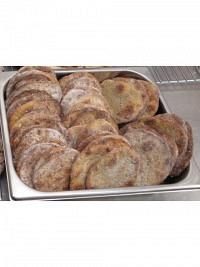 Peruna Rieska - Kartoffel Rieska