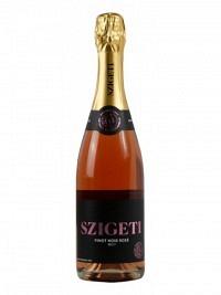 Prestige Pinot Noir Rosé Brut Sekt, Qual.