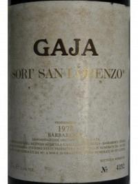 Sori San Lorezzo 1978