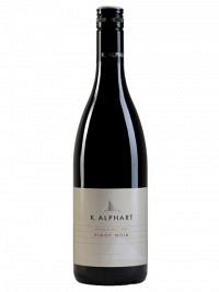 Pinot Noir vom Berg 2018, Qual.