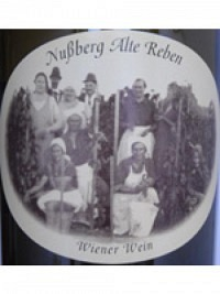 Ried Rosengartl 1ÖTW Wiener Gemischter Satz DAC 2018, Qual.