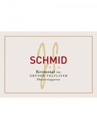 Grüner Veltliner Pfarrweingarten Kremstal DAC 2019, Qual.