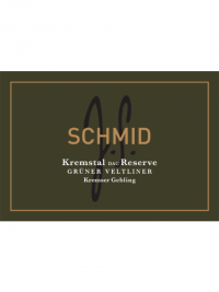 Grüner Veltliner Kremser Gelbling Kremstal DAC Reserve Erste Lage 2019, Qual.