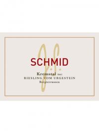 Riesling vom Urgestein Bergterrassen Kremstal DAC 2019, Qual.